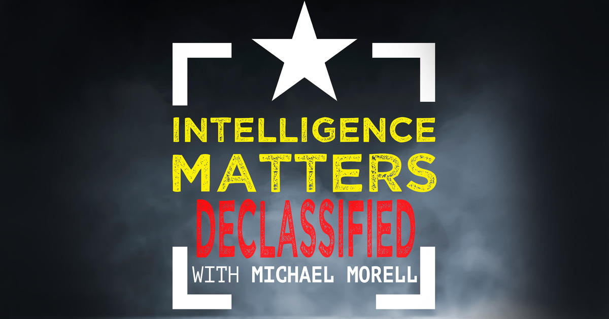 Former top CIA analyst on al Qaeda, Iraq and 9/11