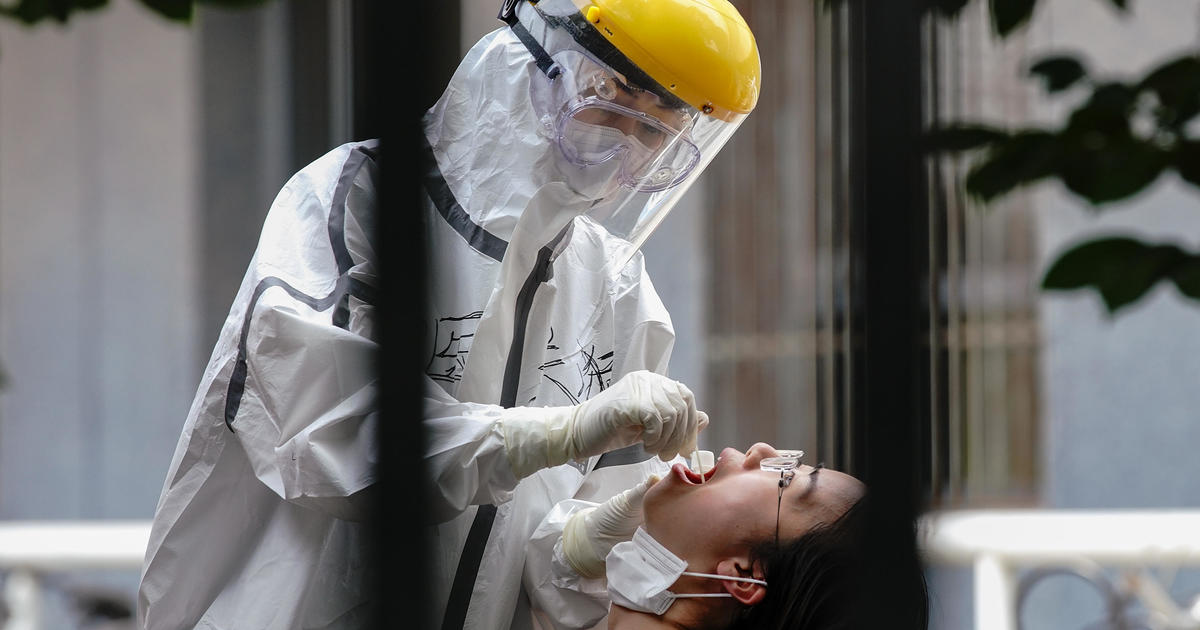 China coronavirus cases in Beijing surge as capital races ...