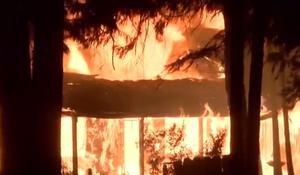 PG&E pleads guilty to 84 counts of involuntary manslaughter in wildfire case