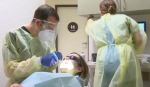 Is it safe to go to the dentist as offices reopen?