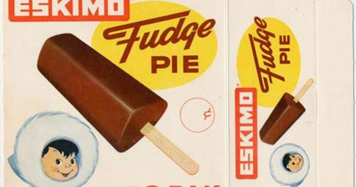 "Dreyer's to drop ""derogatory"" Eskimo Pie name after 99 years - CBS ..."