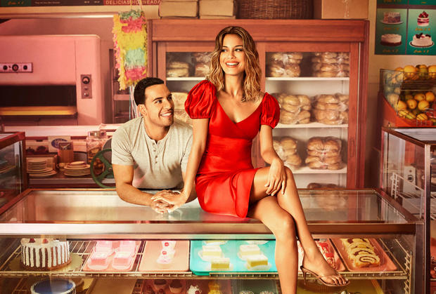 """""""The Baker and the Beauty"""""""