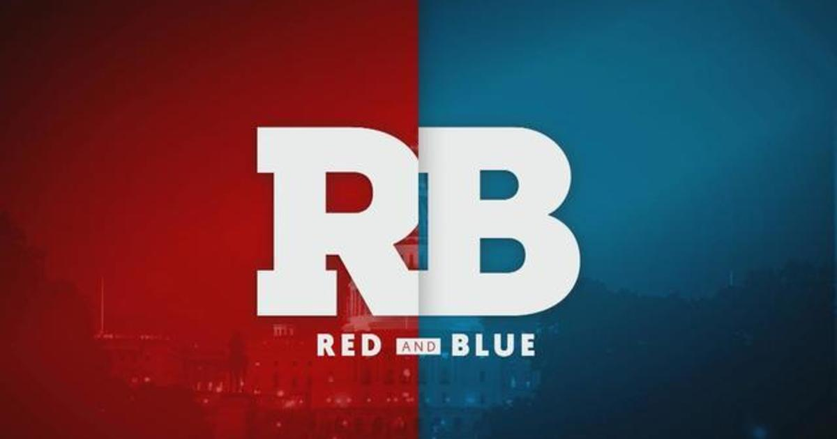 6/25: Red and Blue thumbnail
