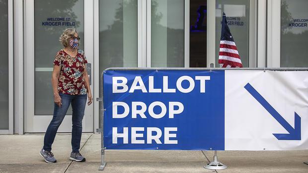 Election 2020 Kentucky AP_20175548414324