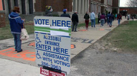 Voting During the Pandemic, The Wild West of Testing, Probiotics