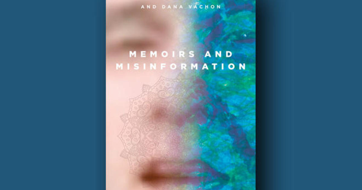 "Book excerpt: ""Memoirs and Misinformation"" by Jim Carrey and Dana Vachon"