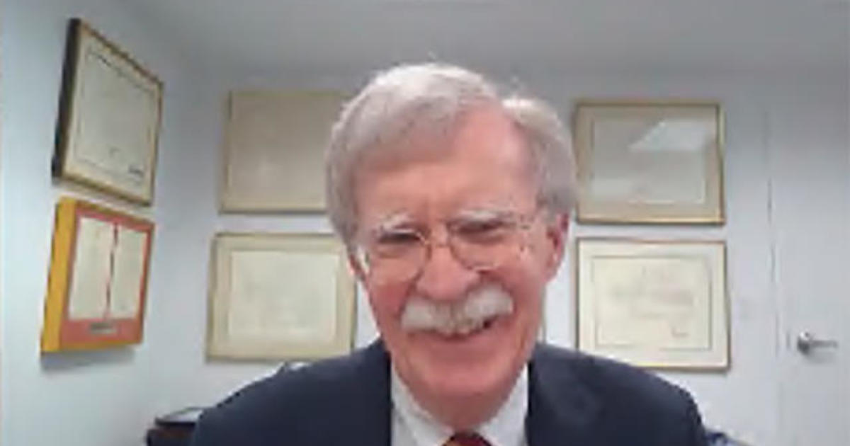 "Former National Security Advisor John Bolton and Former Acting and Deputy Director of the CIA Michael Morell on ""The Takeout"" – 7/3/2020"