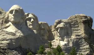 Trump attending Mount Rushmore celebrations