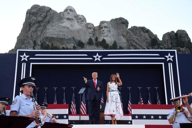 US-POLITICS-HOLIDAY-TRUMP