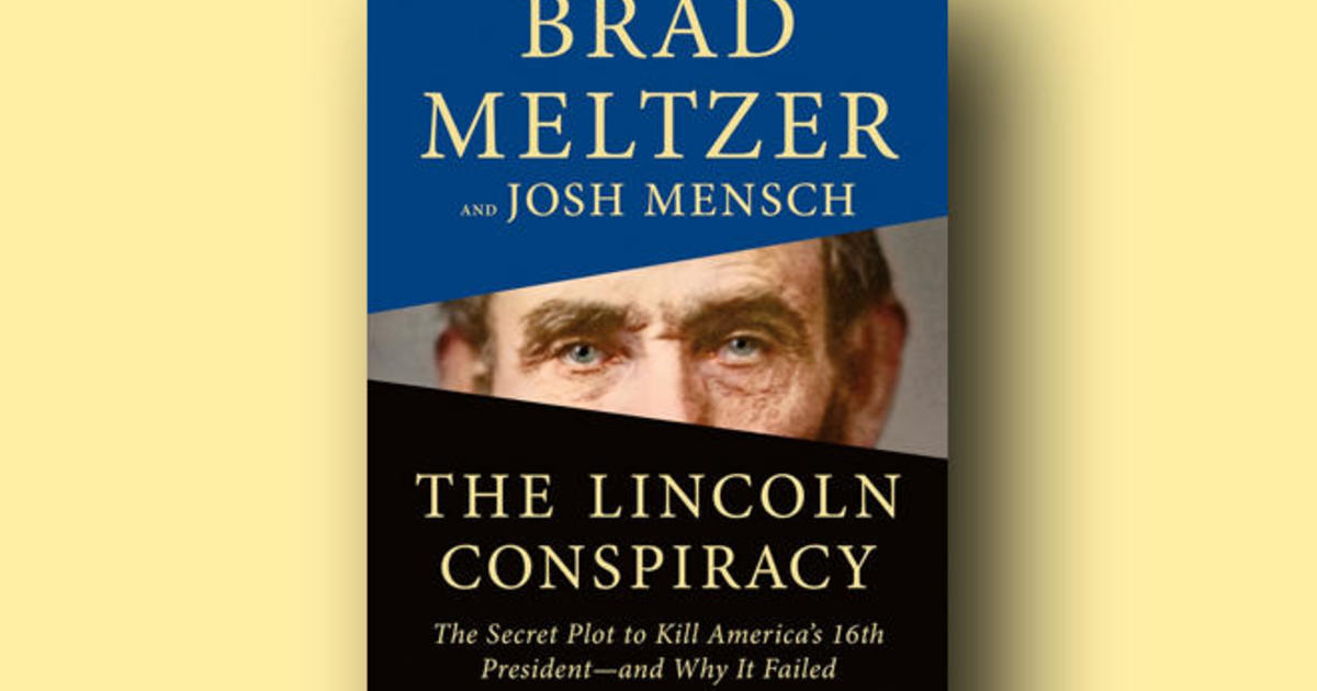 "Book excerpt: ""The Lincoln Conspiracy"""