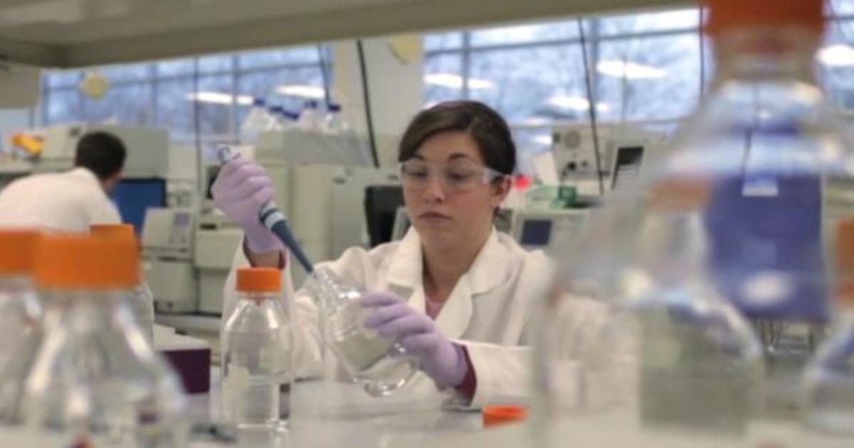 Novavax gets $1.6 billion to develop 100 million vaccine doses to fight coronavirus - CBS News
