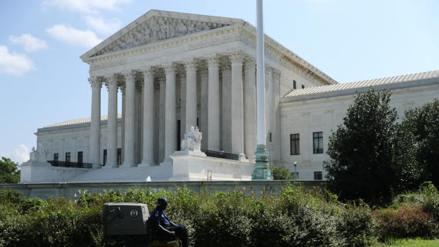 Supreme Court Releases More Opinions
