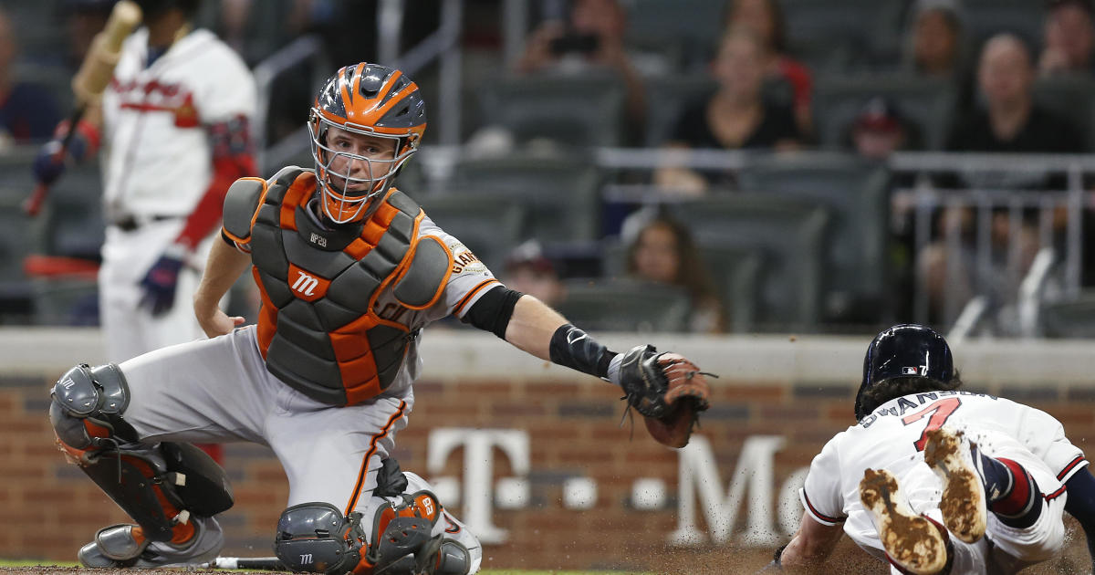Buster Posey opts out of playing for San Francisco Giants in coronavirus-shortened MLB season