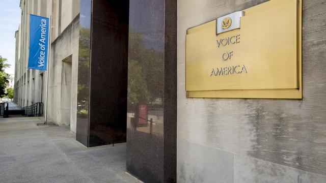 VOA Building