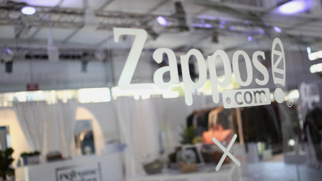 Zappos x Cotton Pop-up Shop