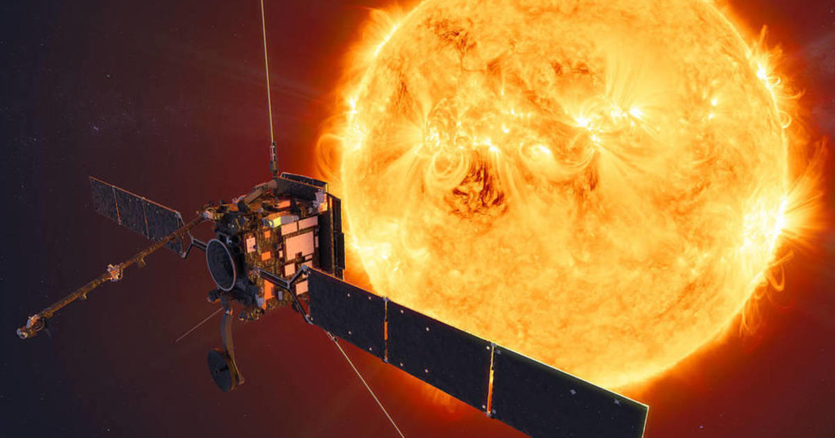 NASA and ESA to reveal closest images ever taken of the sun