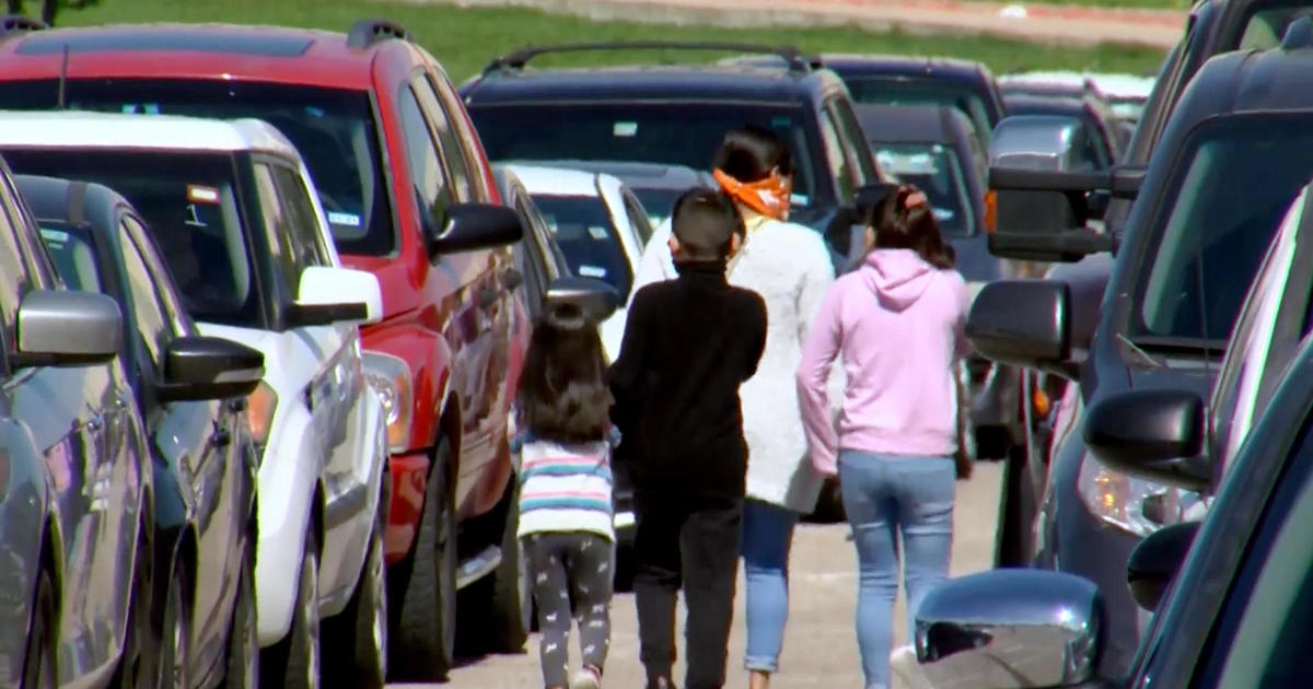 Without Wi-Fi, low-income Latino students resorted to doing homework in parking lots to access public hotspots