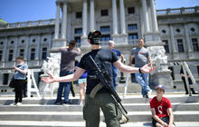 Gun ownership by state