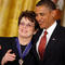Billie Jean King Joe Biden