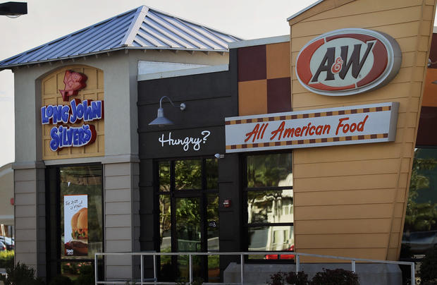 Fast food capitals of America, ranked