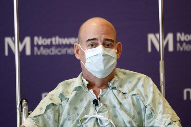 Virus Outbreak Transplant