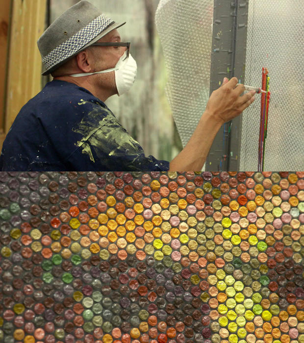 bradley-hart-injecting-paint-into-bubble-wrap-montage-620.jpg