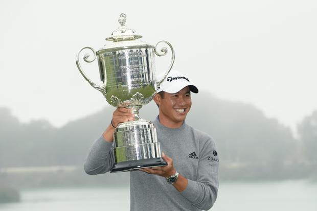Collin Morikawa — PGA Championship