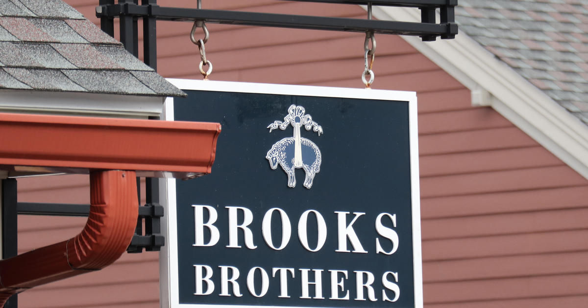 Brooks Brothers finds suitors to salvage brand in $325M sale