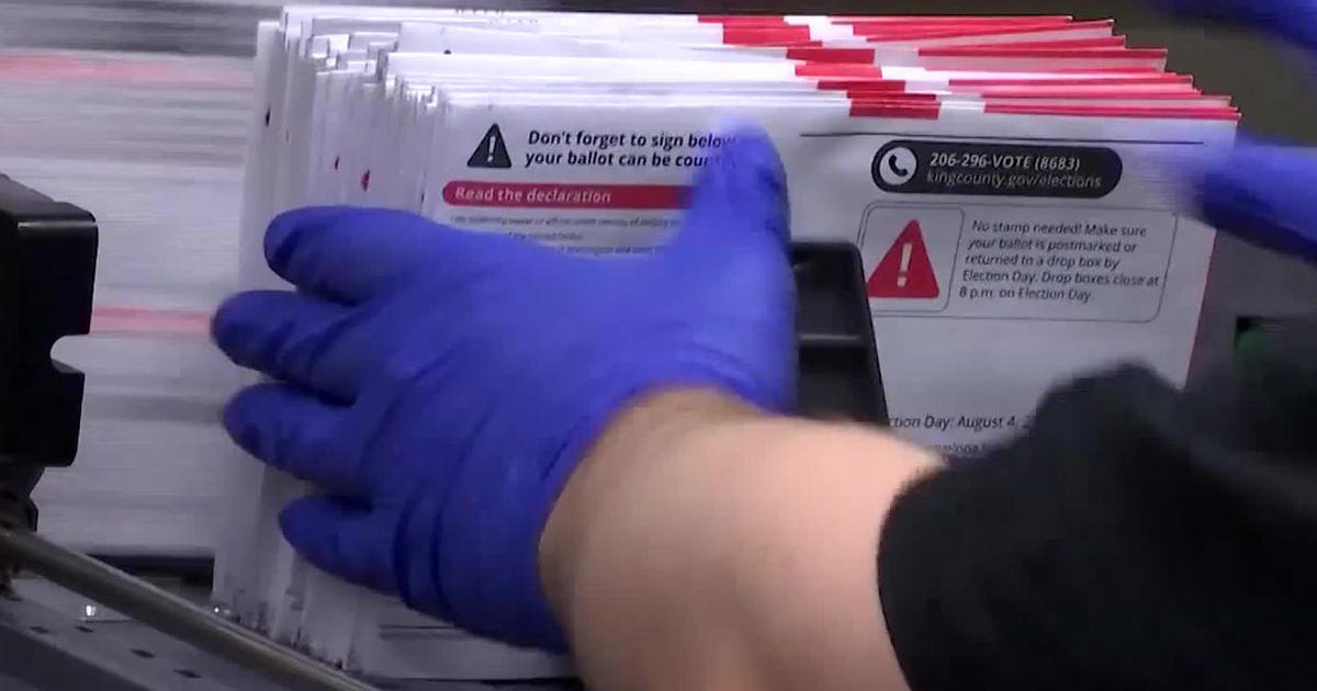 USPS mail delivery is getting worse, putting ballots at risk