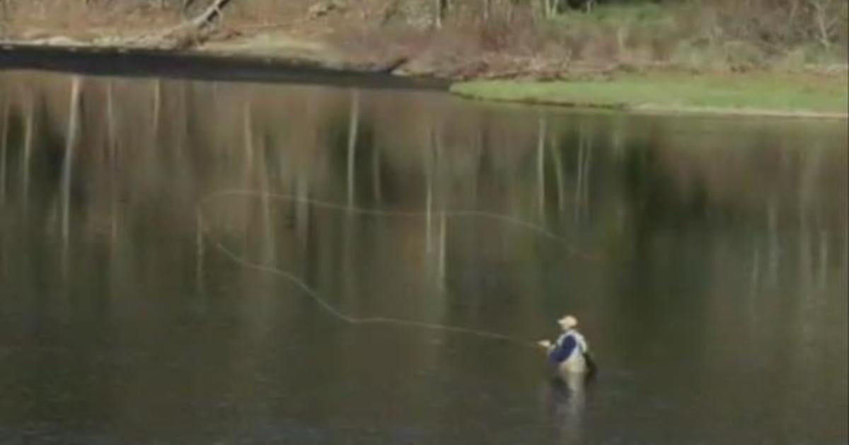 Fly fishing: What is it, and why is it so popular?