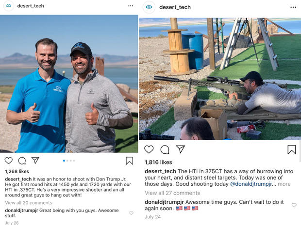 india trump-jr-desert-tech.jpg