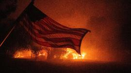 California fires 2020: Homes burn, thousands evacuated