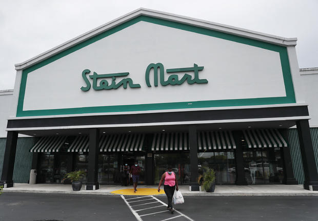 Stein Mart To Close Most Of Its 300 Stores