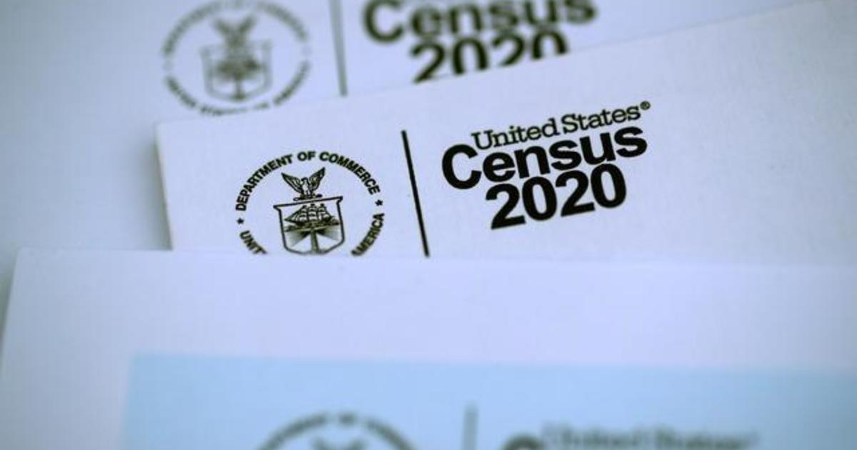 Supreme Court allows census count to end early, siding with Trump administration