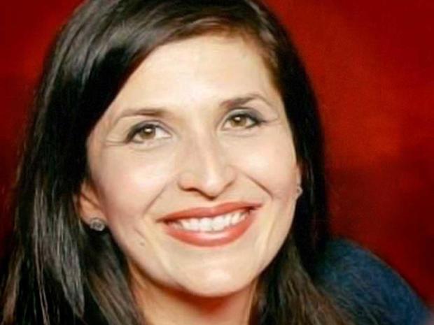 Timeline: Shanti Cooper murder case