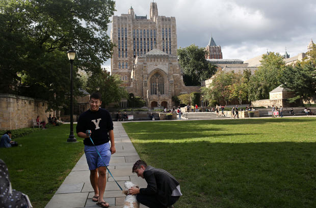 The 50 most expensive colleges in America, ranked