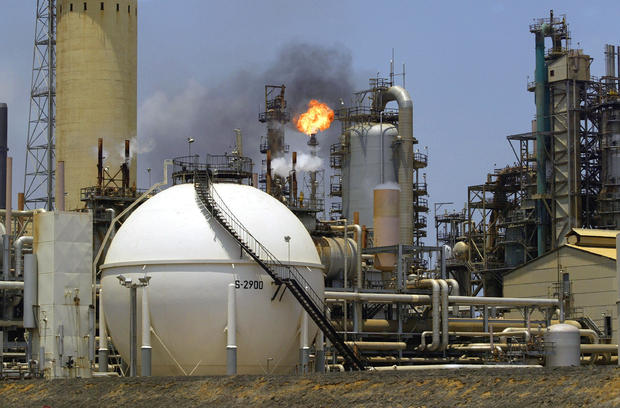 Amuay-Cardon Oil Refinery Resumes Exports After Strike