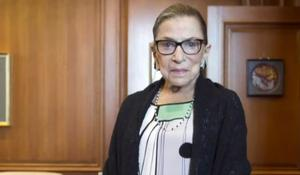 A lasting legacy: Ruth Bader Ginsburg and the fight for equality