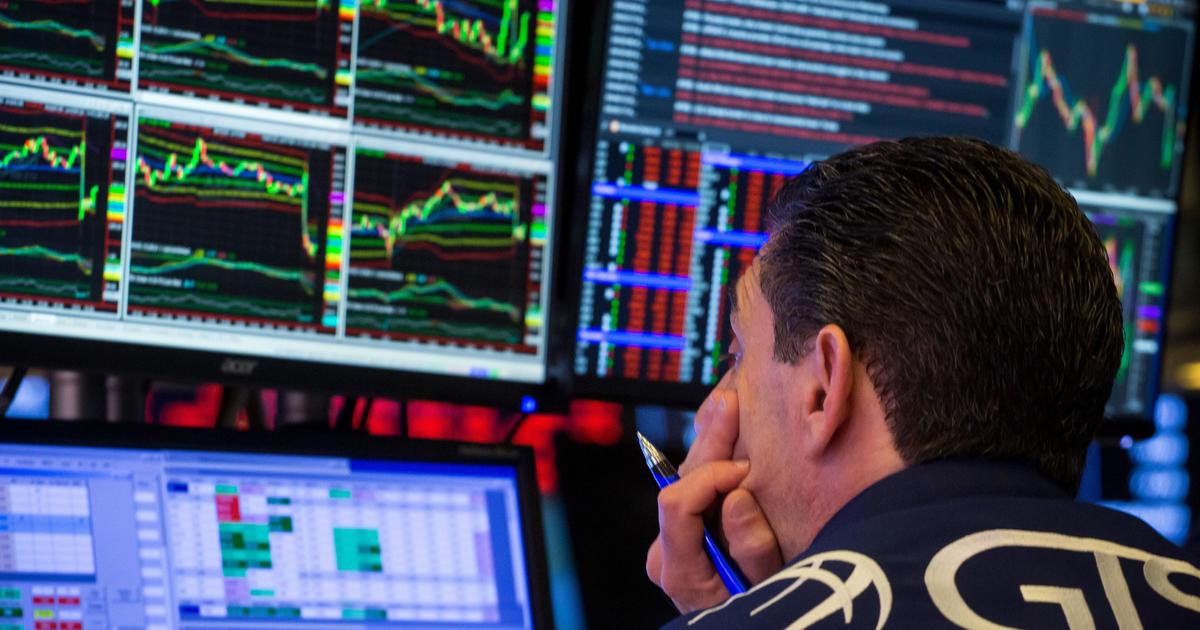 Wall Street tumbles amid bank allegations, rising COVID-19 rates