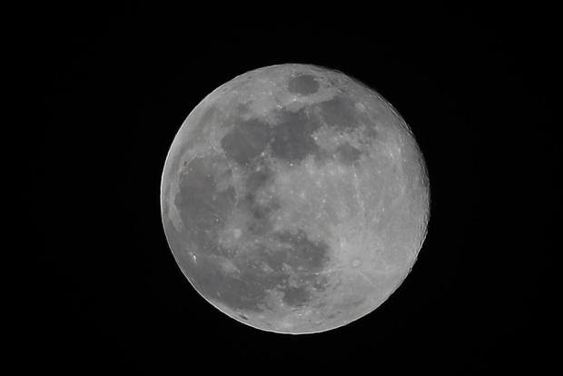 NEWS: MAR 31 Full Blue Moon