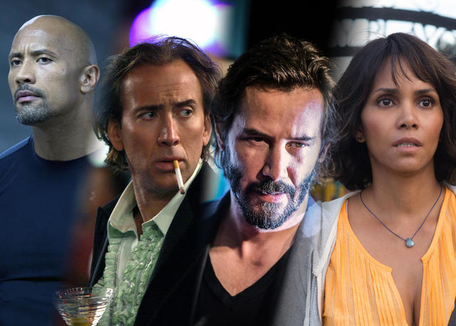 America's favorite actors in 2020, ranked - CBS News
