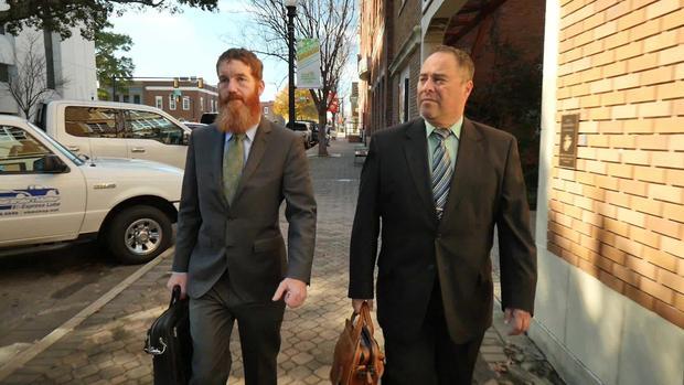 Higdon defense attorneys