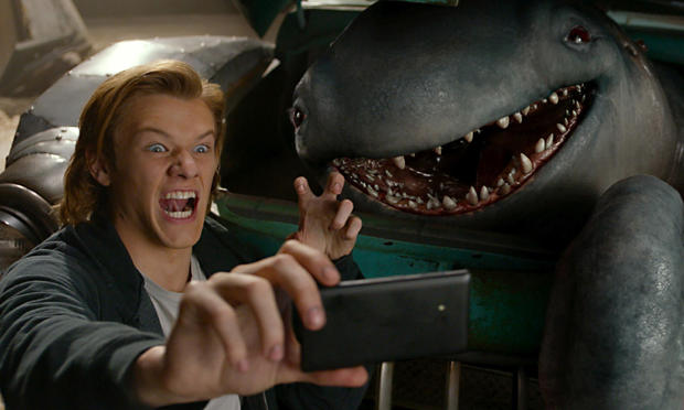 """""""Monster Trucks"""""""