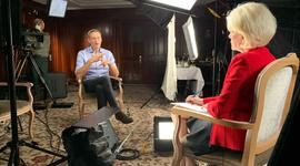 From the 60 Minutes archives: Alexey Navalny