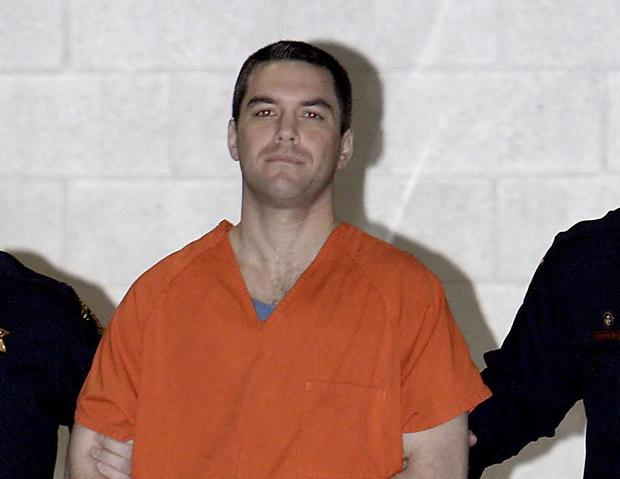 Scott Peterson Death Penalty