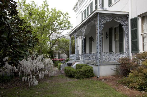 Sturdivant Hall, Selma, Alabama