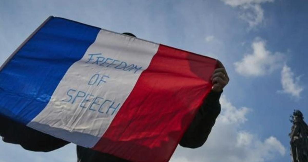 Chechen teen suspected in Paris teacher's beheading as investigation continues