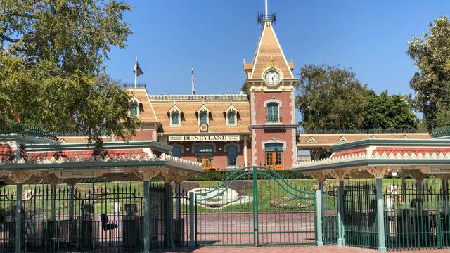 Disneyland Park