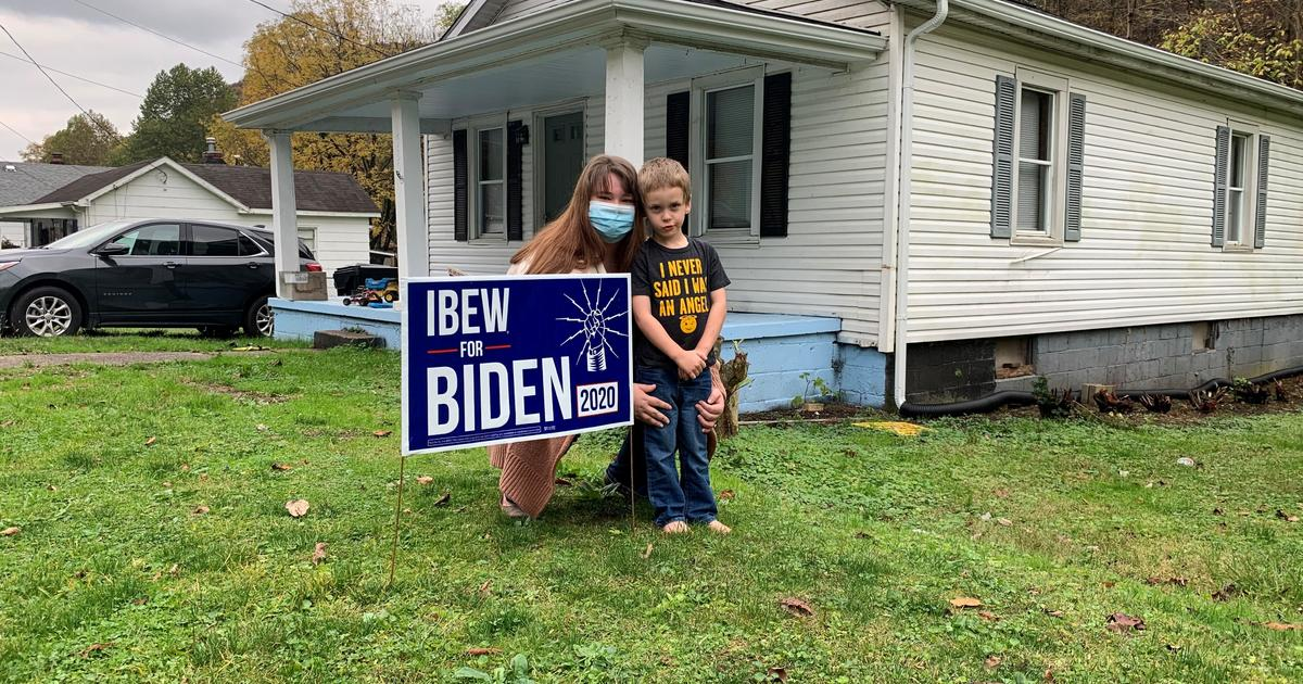 Ohio Democrats in heavily Republican Appalachia hope to dent GOP dominance in presidential election