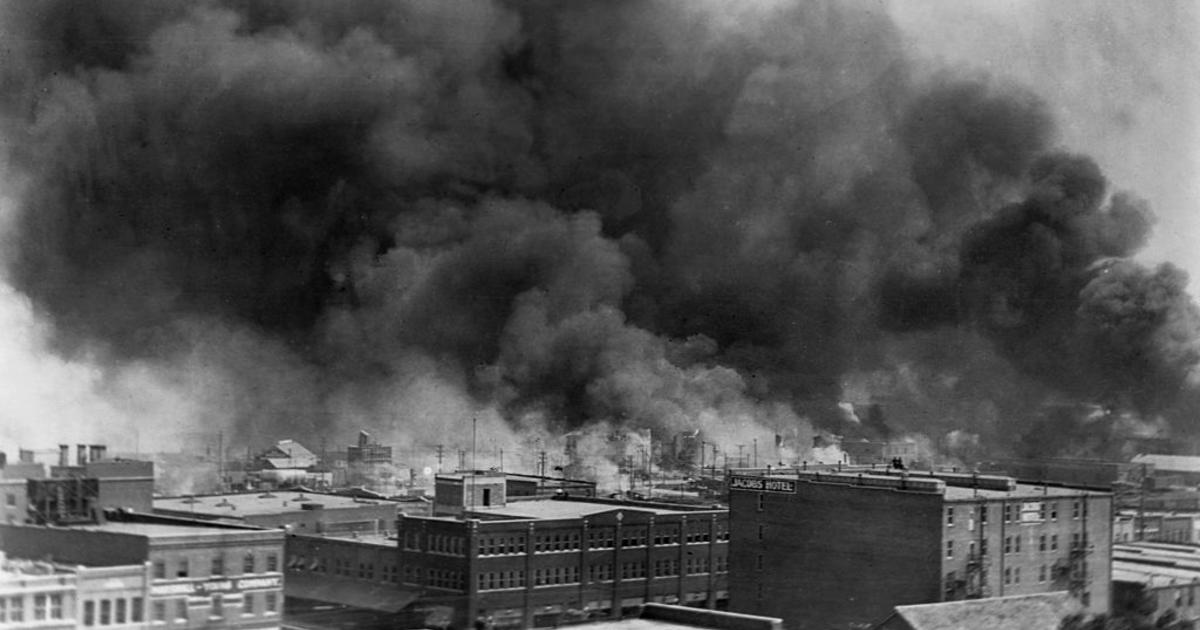 LeBron James to produce documentary on 1921 Tulsa Race Massacre